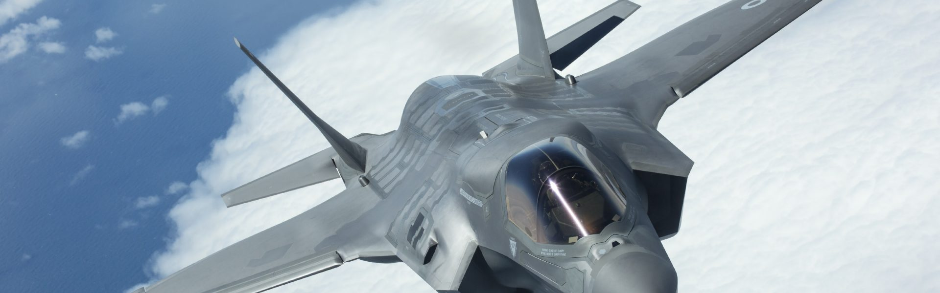 Header - Aerospace