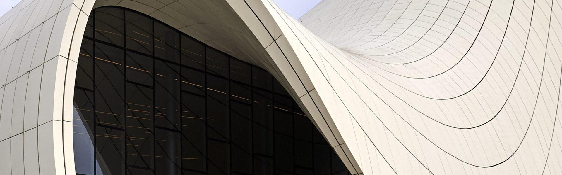 Header - Architecture