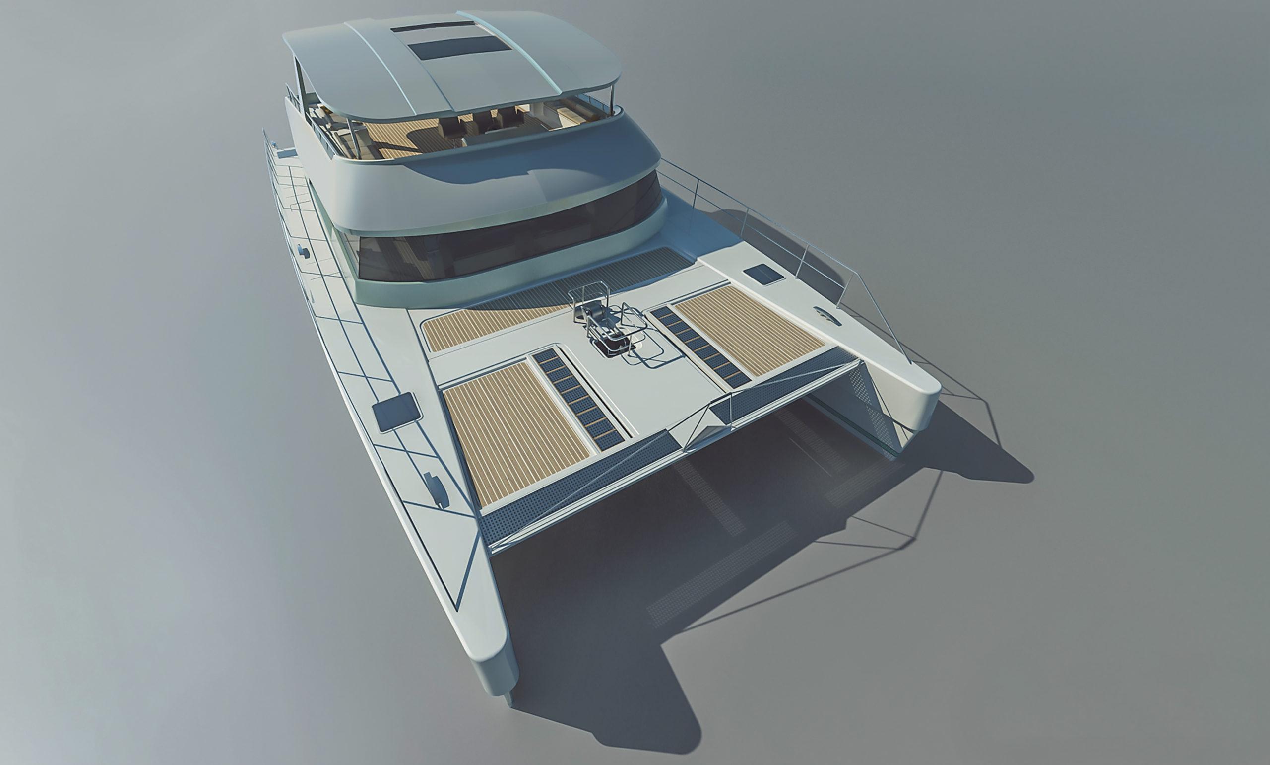 SEABUS-P650 MV