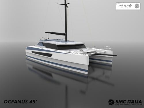 OCEANUS 45